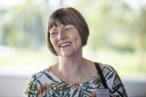 Professor Marianne Wallis