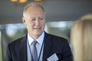 Qld Health Director-General Dr John Wakefield