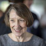 Professor Marion Mitchell